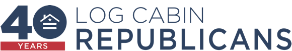 Log Cabin Republicans Logo
