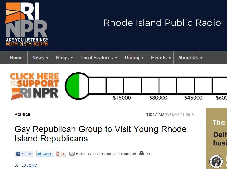 RI NPR