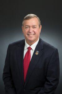 Congressman Hardy