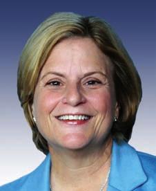 Ileana Ros-Lehtinen 2