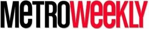 MetroWeekly Logo