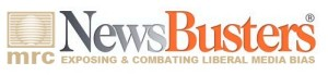 News Busters Logo