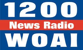 WOAI Radio