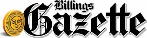 Billings Gazette Logo