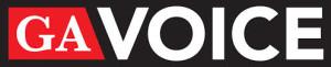 Georgia Voice Logo