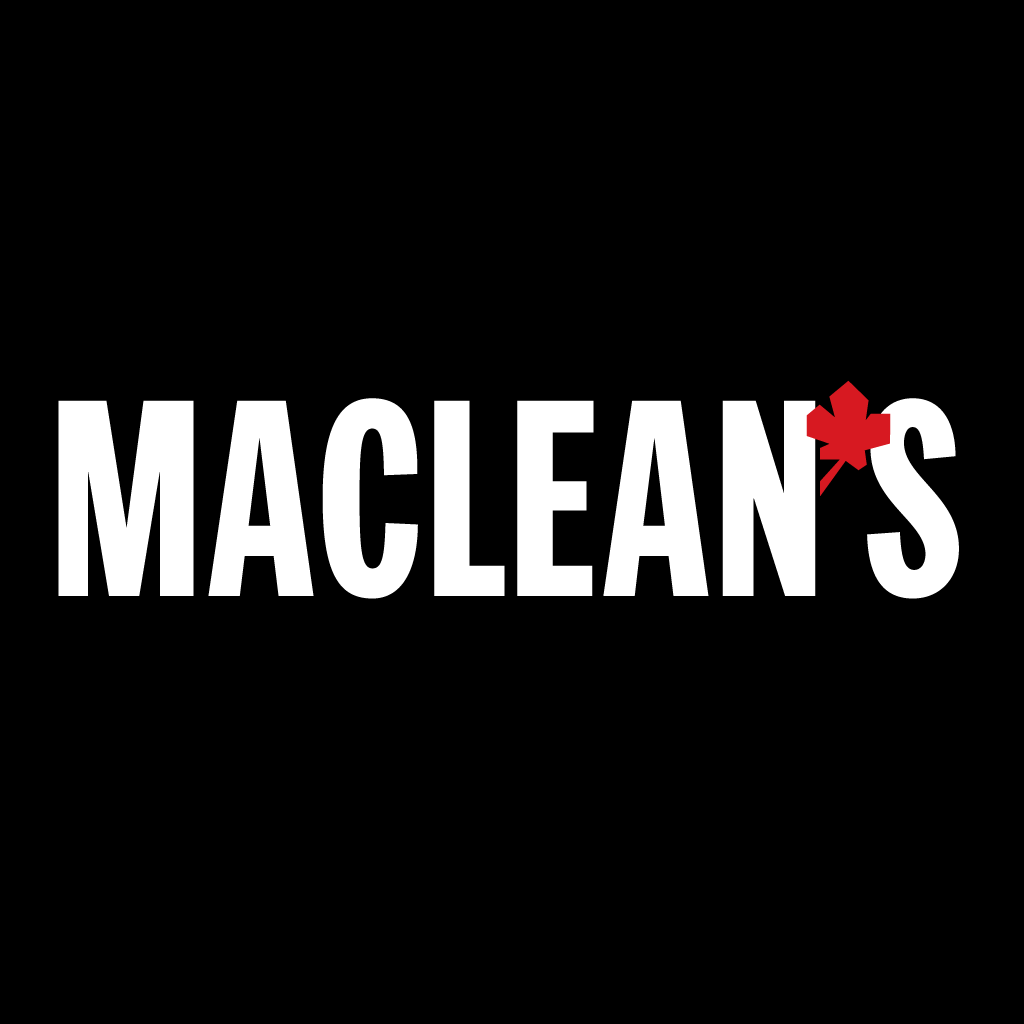 Image result for Maclean's logo